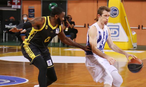 Basket League: Εξ αναβολής μάχες σε Ιβανώφειο και Λαύριο