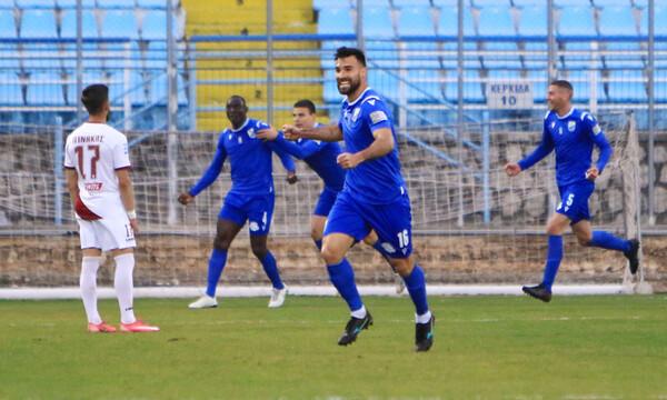 Λαμία-ΑΕΛ 2-1: Ντέλετιτς κι έφυγε για παραμονή! (video+photos)