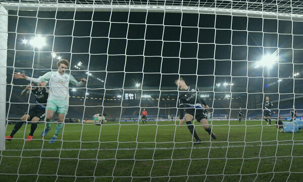 Bundesliga: Σώθηκε η Βέρντερ, έμεινε στο χείλος του γκρεμού η Αρμίνια (video+photos)