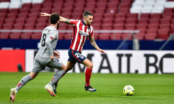 La Liga: Ανατροπή, νίκη και +6 για Ατλέτικο! (Videos)