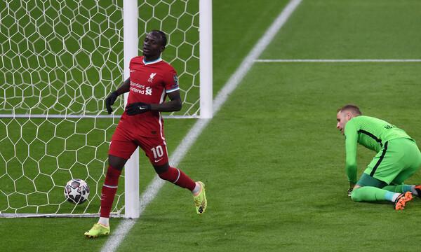 Champions League: Ξανά 2-0 και εύκολη πρόκριση για Λίβερπουλ! (Videos+Photos)