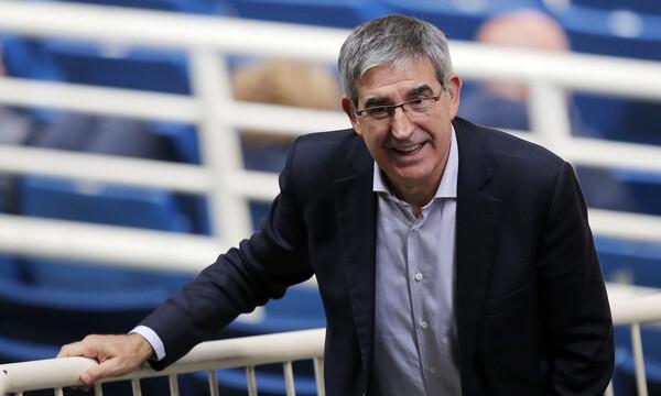 Στην Ελλάδα ο Μπερτομέου, πάει ΟΑΚΑ για το Παναθηναϊκός-Μακάμπι