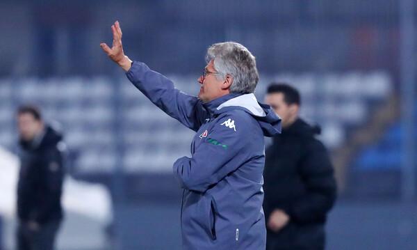 Παναθηναϊκός: Ανέλυσε το παιχνίδι του ΠΑΟΚ ο Μπόλονι! (Photos)