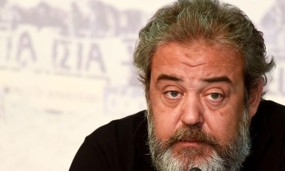 ΠΑΟΚ: Ο Χατζόπουλος εξήγησε πως «θα μείνω μέχρι να μηδενίσουν οι οφειλές»