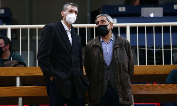 Μπερτομέου: «Δεν χρειάζεται φούσκα, στην Αθήνα αργά ή γρήγορα το Final Four» (video)
