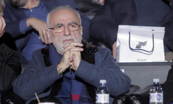 ΠΑΟΚ: Τα αλλάζει όλα ο Σαββίδης - Σκέψεις για νέο μοντέλο διοίκησης