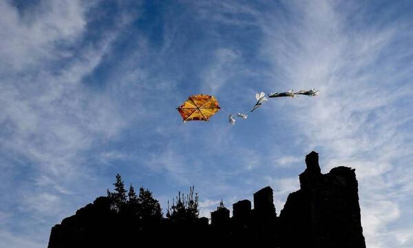 Καιρός Καθαρά Δευτέρα: Με βροχές και καταιγίδες το πέταγμα του χαρταετού - Επιστρέφει ο χειμώνας