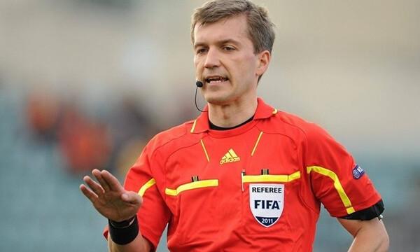 Super League: Εσθονός ρέφερι στο Παναθηναϊκός-ΠΑΟΚ - Όλοι οι ορισμοί