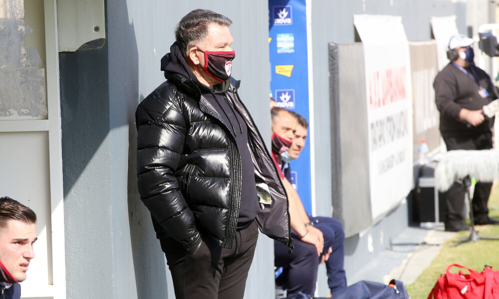Super League: Απαλλάχθηκαν Κούγιας-Ναζλίδης!