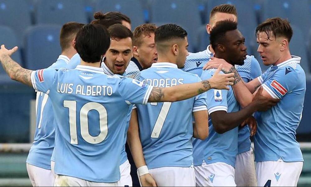 Serie A: Ο Καϊσέδο έσωσε τη Λάτσιο! (Video+Photos)