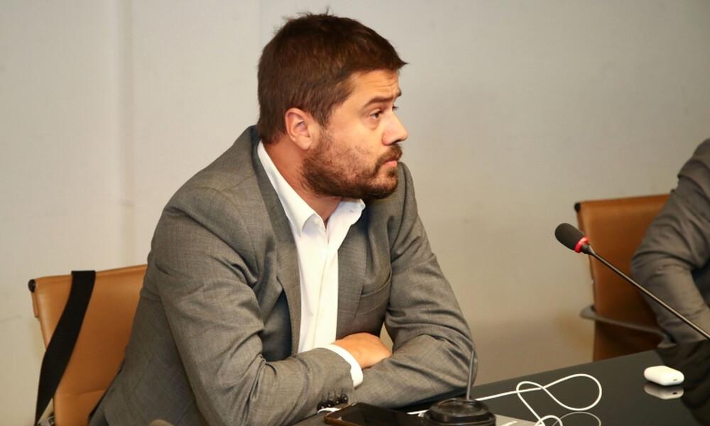 ΠΑΟΚ: Απορρίφθηκε η έφεση για Γκαγκάτση