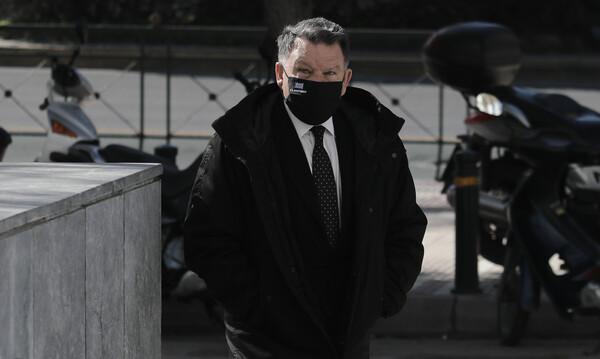 Κούγιας για Κλάτενμπεργκ: «Δεν αλλάζει τίποτα στην Ελληνική διαιτησία»! (Photos)