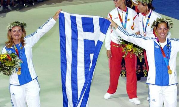 Ιστιοπλοΐα: Στους Ολυμπιακούς Αγώνες η Τσουλφά - Τα συγχαρητήρια της Μπεκατώρου