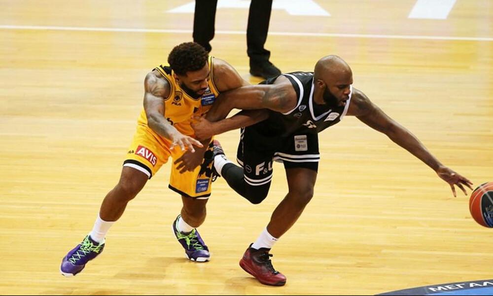 Basket League: Ξεχωρίζει το ντέρμπι «Δικεφάλων»