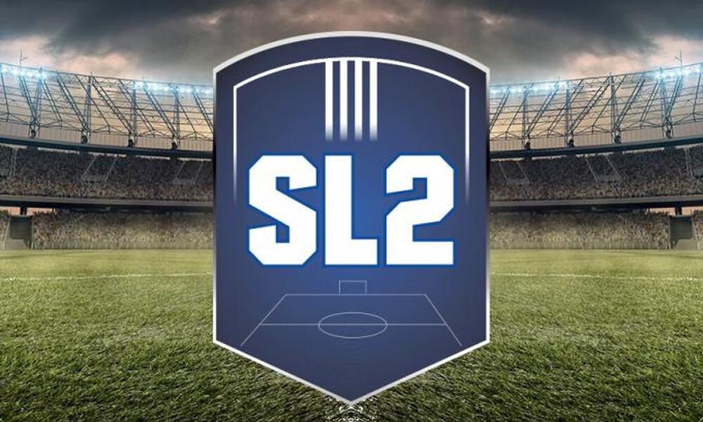 Super League 2: «Μάχη» στη Λιβαδειά
