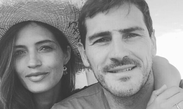 Επίσημο: Χώρισαν Κασίγιας-Καρμπονέρο – Η ανακοίνωση στα social media