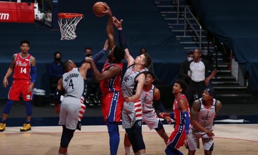 NBA: Το απίθανο σημερινό Top-10 (video)