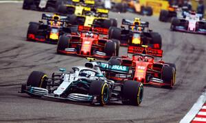 Θρήνος στον μηχανοκίνητο αθλητισμό: «Σίγησε» η φωνή της Formula 1
