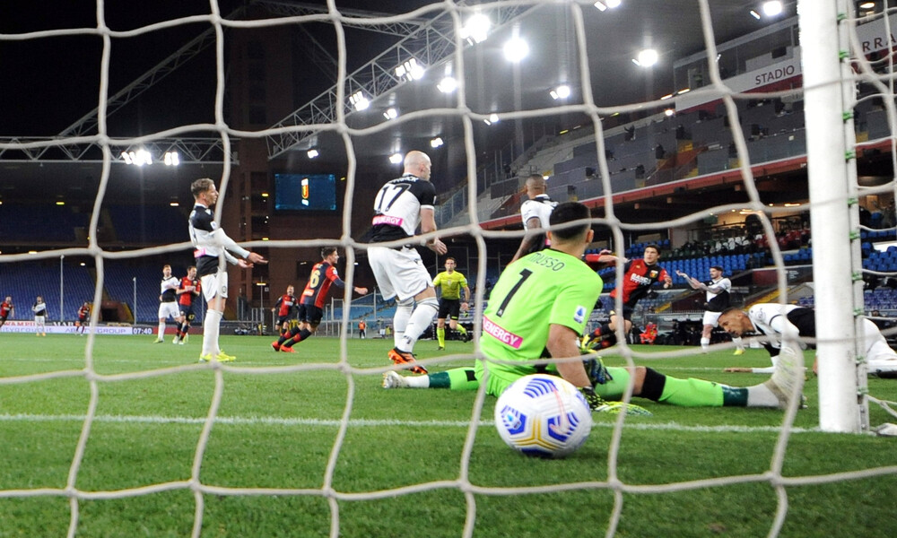 Serie A: Μοιρασιά στο «Φεράρις»! (Video+Photos)