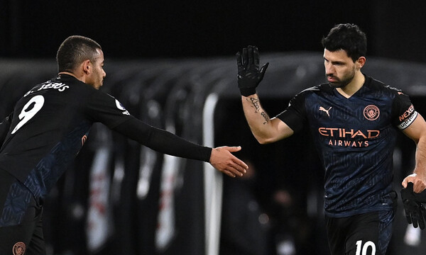 Premier League: Ξέσπασε στο δεύτερο ημίχρονο η Σίτι