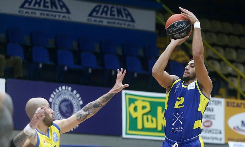Basket League: Ντέρμπι στο Λαύριο