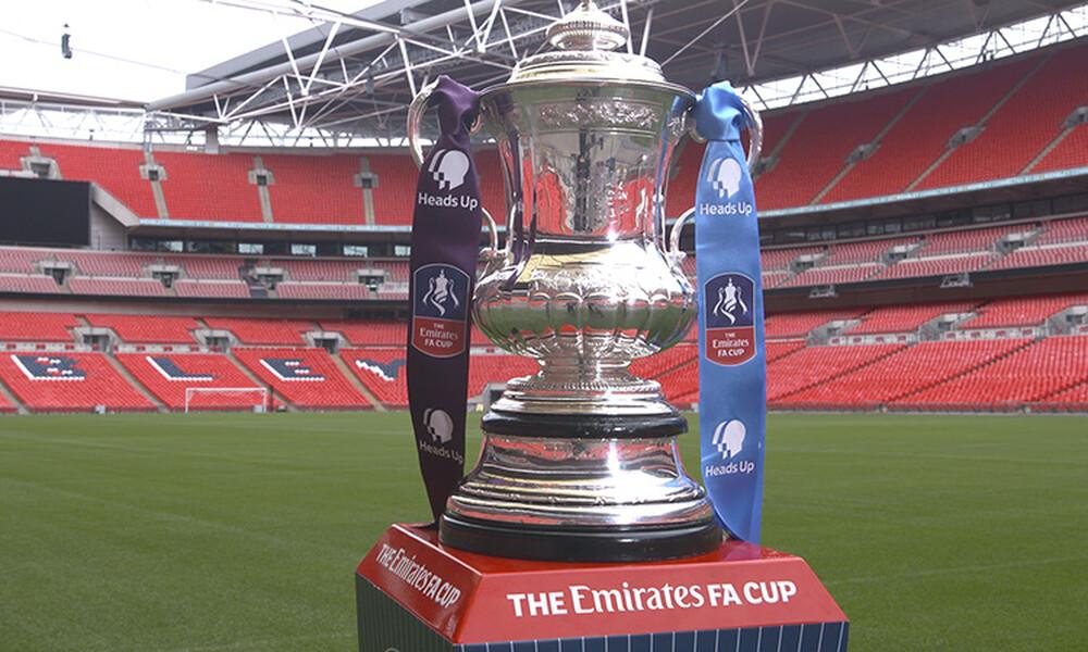 FA Cup: Με κόσμο ο τελικός