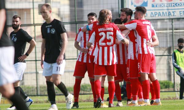 Super League 2: Τριάρα η Ξάνθη, νέα νίκη ο ΟΦΙ - Όλα τα γκολ