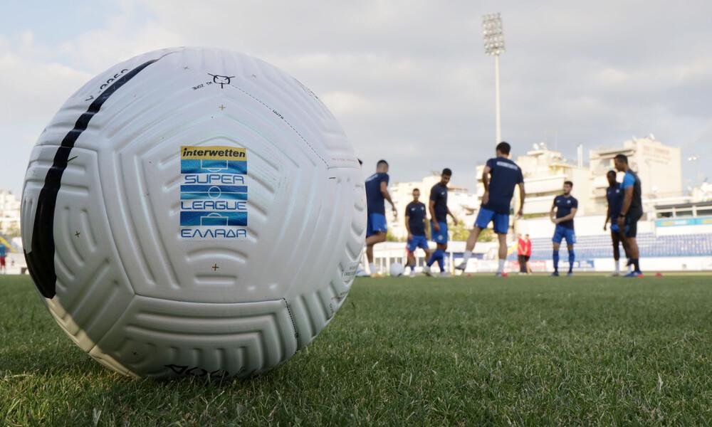 Super League: Πότε θα γίνουν οι κληρώσεις και πότε ξεκινούν Play Off και Play Out
