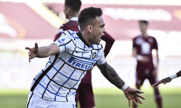 Serie A: Καλπάζει η Ίντερ, γκέλα για Ρόμα! (Videos+Photos)