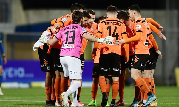 Αστέρας Τρίπολης-ΠΑΣ Γιάννινα 0-1: «Θάμπωσε» η... ευρωπαϊκή λάμψη  (videos)
