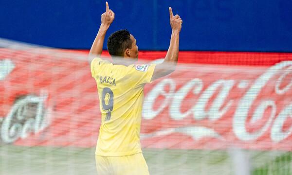La Liga: Πέρασε με τριάρα απ' το «Ιπουρούα» η Βιγιαρεάλ! (Video+Photos)
