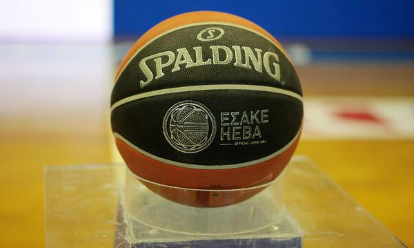 Basket League: Η βαθμολογία μετά τα ματς της Κυριακής (14/03) - Όσα συνέβησαν στους αγώνες