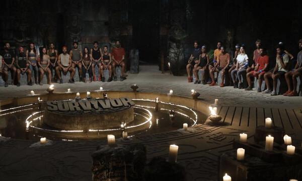 Survivor Spoiler 15/3: Αυτός είναι ο πρώτος υποψήφιος - Ποιοι κερδίζουν την ασυλία (photos+video)