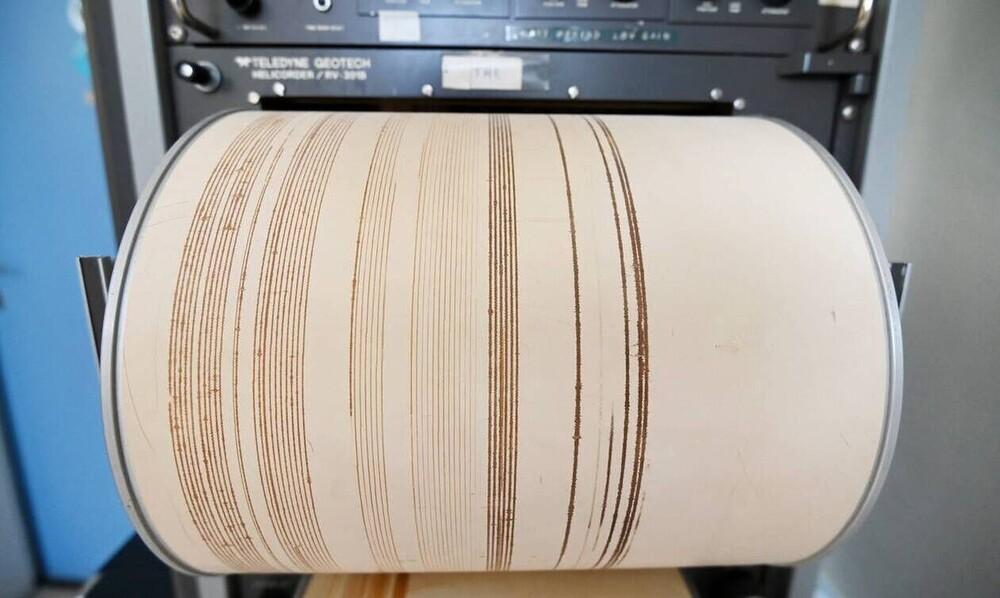 Σεισμός τώρα: Νέα δόνηση στην Ελασσόνα