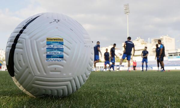 Κλήρωση Play Off Super League: Ντέρμπι ΠΑΟΚ-ΑΕΚ στην πρεμιέρα - Όλο το πρόγραμμα (photos)