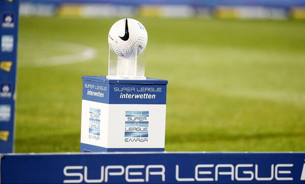 Super League: Έτσι μπαίνουν στα play off οι έξι μονομάχοι (photos)