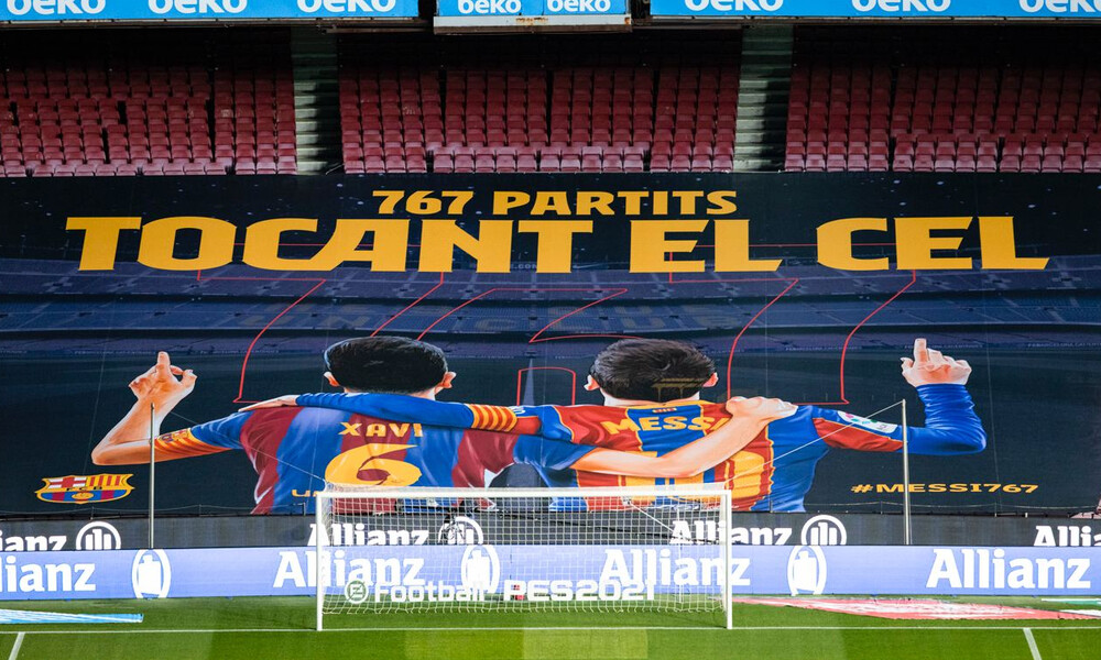 La Liga: Η Μπαρτσελόνα με γκολάρες διέλυσε την Ουέσκα και κυνηγάει την Ατλέτικο (video+photos)
