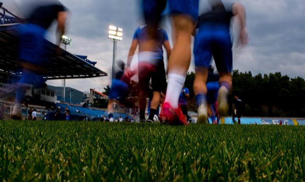 Σάλος στο Βόλο: Καταγγελίες για παρενόχληση προπονητή σε ακαδημία ποδοσφαίρου