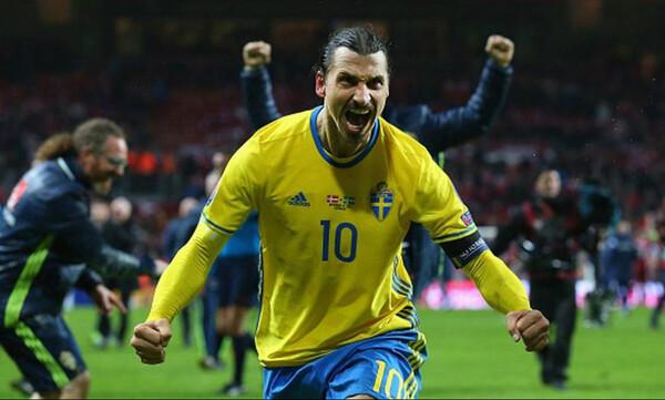 Σουηδία: Ζλάταν, η επιστροφή (photos)
