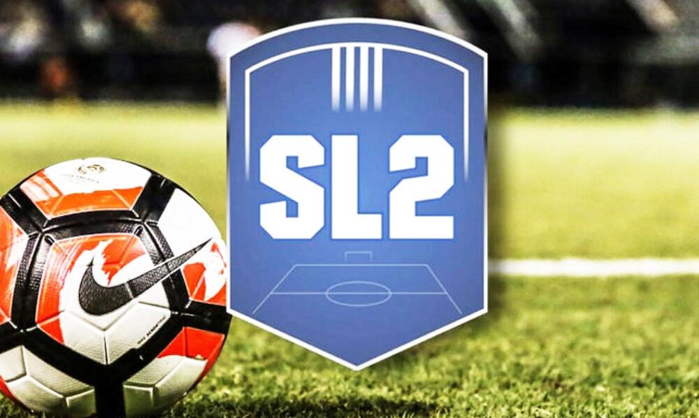 Super League 2: Περισσότεροι από 300 παίκτες έχουν αγωνιστεί μέχρι τώρα!