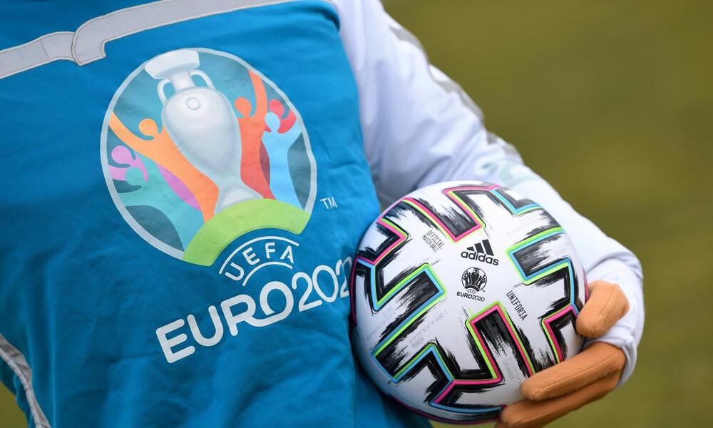Με φιλάθλους το Euro - Το τελικό πλάνο της UEFA