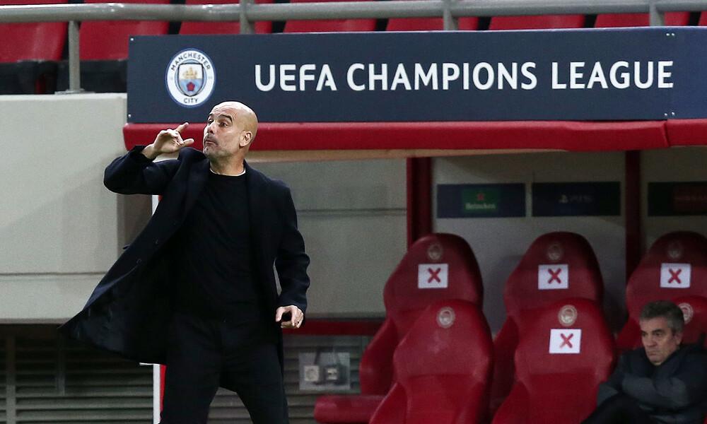 Champions League: Ξεπέρασε Μουρίνιο ο Γκουαρντιόλα (video)