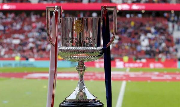 Κύπελλο Ισπανίας: Με κόσμο οι δύο τελικοί! (Photos)