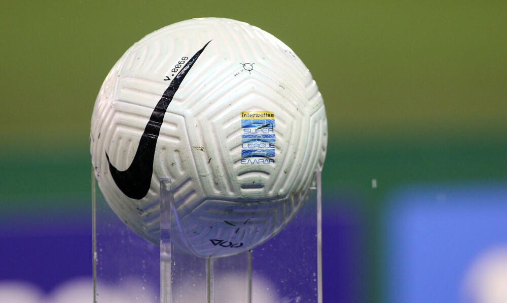 Super League: Το αναλυτικό πρόγραμμα των Play Off και Play Out (photos)