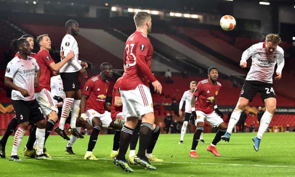 Europa League: Κλείνουν οι θέσεις για τους «8»