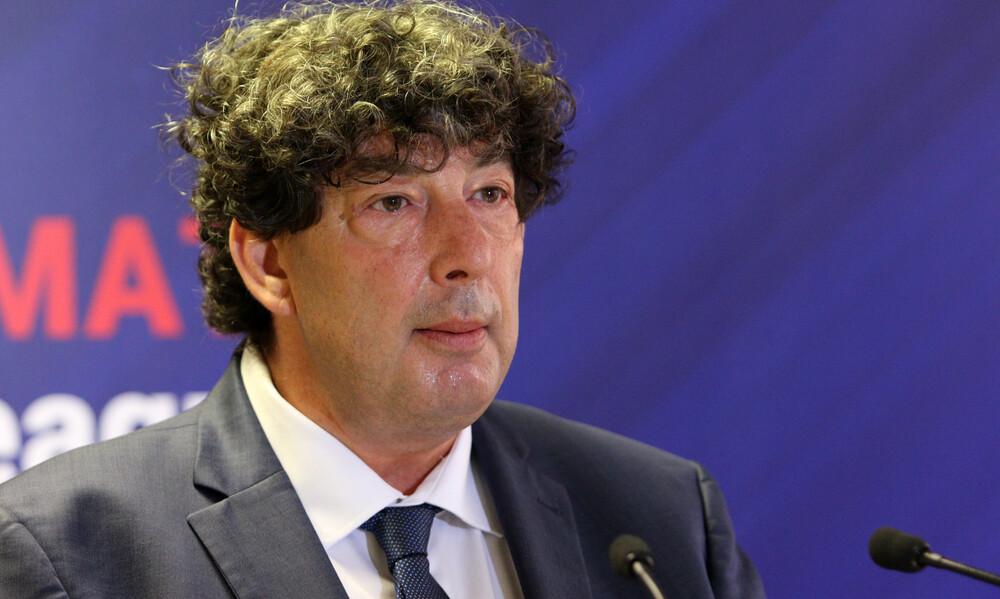 ΕΣΑΚΕ: Πρόεδρος ξανά ο Γαλατσόπουλος!