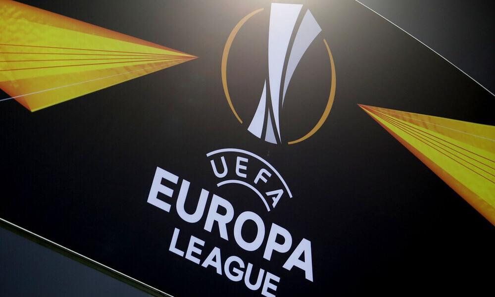 Europa League: Ανατροπή για Ντιναμό - Πρόκριση για Γιουνάιτεντ - Όλα τα γκολ των ρεβάνς (videos)