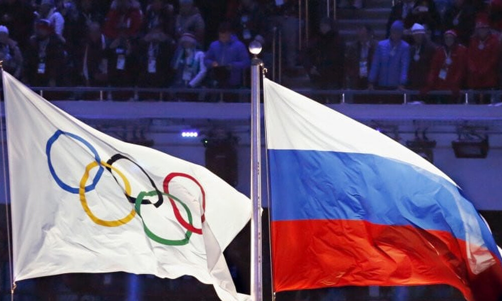 Ολυμπιακοί Αγώνες: Επιτρέπονται δέκα Ρώσοι αθλητές!