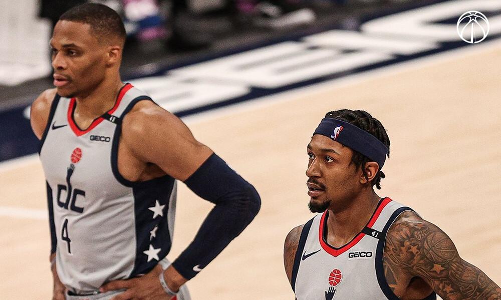 NBA: Απίστευτοι Ουίζαρντς, «μάγεψαν» τους Τζαζ (videos)