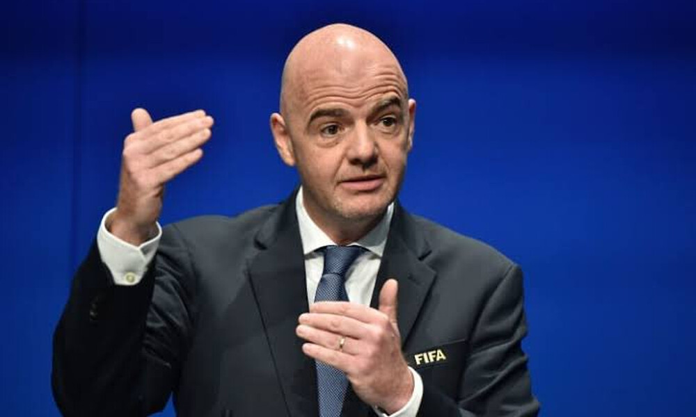 FIFA: Με εμπόδια τα προκριματικά Παγκοσμίου Κυπέλλου!